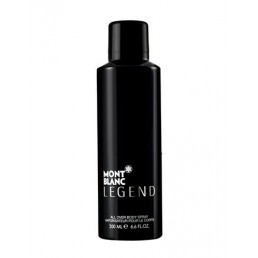 ДЕО СПРЕЙ ЗА ТЯЛО ЗА МЪЖЕ LEGEND 200ML MONT BLANC