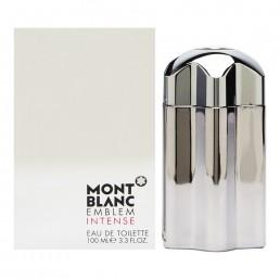 """Mont Blanc Emblem Intense EDT 100ml за мъже   Магазин - """"За Човека"""""""