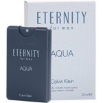 Calvin Klein Eternity Aqua For Men EDT 20ml за мъже