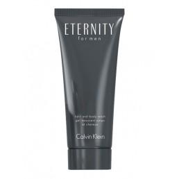 "Душ гел Eternity For Men 200ml Calvin Klein за мъже | Магазин - ""За Човека"""