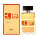 HUGO BOSS ORANGE FEEL GOOD SUMMER EDT 100ML ЗА МЪЖЕ