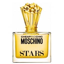 "Moschino Stars EDP 100ml за жени тестер | Магазин - ""За Човека"""