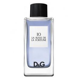 "Dolce & Gabbana La Roue De La Fortune 10 EDT 100ml за жени тестер | Магазин - ""За Човека"""
