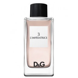 "Dolce & Gabbana L'Imperatrice 3 EDT 100ml за жени тестер | Магазин - ""За Човека"""
