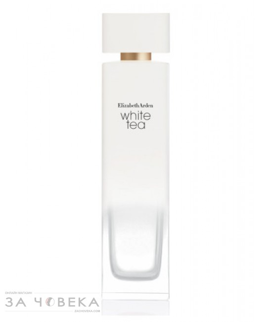 "Elizabeth Arden White Tea EDT 100ml за жени тестер | Магазин - ""За Човека"""