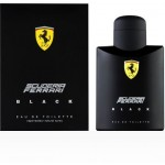 FERRARI SCUDERIA FERRARI BLACK EDT 75ML ЗА МЪЖЕ