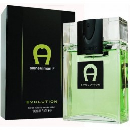 AIGNER|MAN|2 EVOLUTION EDT 100ML ЗА МЪЖЕ