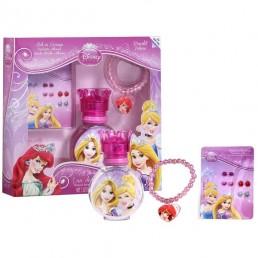 "Air-Val Princess комплект EDT 30ml + гривна + обеци за деца | Магазин - ""За Човека"""