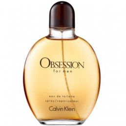 "Calvin Klein Obsession For Men EDT 125ml за мъже тестер | Магазин - ""За Човека"""