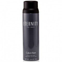 CALVIN KLEIN ETERNITY FOR MEN ДЕО СПРЕЙ 150ML ЗА МЪЖЕ
