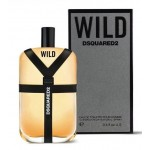 DSQUARED2 WILD EDT 100ML ЗА МЪЖЕ
