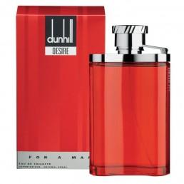 "Dunhill Desire For A Man EDT 100ml за мъже | Магазин - ""За Човека"""