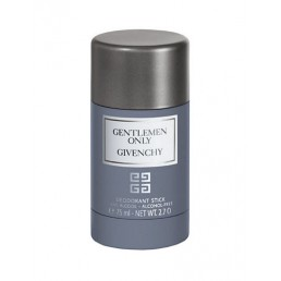 GIVENCHY GENTLEMEN ONLY ДЕО СТИК 75ML ЗА МЪЖЕ