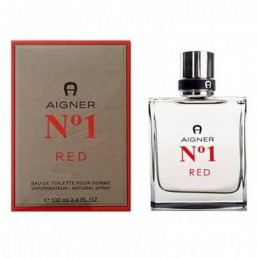AIGNER NO.1 RED EDT 100ML ЗА МЪЖЕ