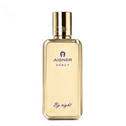 AIGNER DEBUT BY NIGHT EDP 100ML ЗА ЖЕНИ ТЕСТЕР