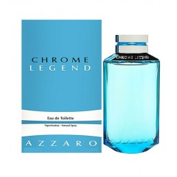 AZZARO CHROME LEGEND EDT 75ML ЗА МЪЖЕ