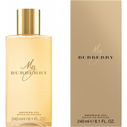 ДУШ ОЛИО MY BURBERRY ЗА ЖЕНИ 240ML BURBERRY