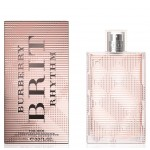 BURBERRY BRIT RHYTHM FOR WOMEN EDT 90ML ЗА ЖЕНИ
