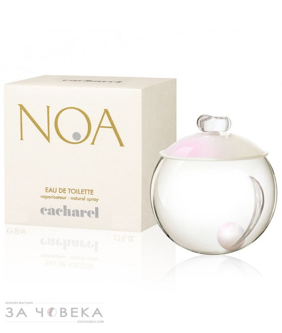 CACHAREL NOA EDT 30ML ЗА ЖЕНИ