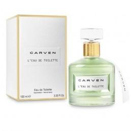 """Carven L'Eau De Toilette EDT 100ml за жени   Магазин - """"За Човека"""""""