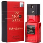 JACQUES BOGART ONE MAN SHOW RUBY EDITION EDT 100ML ЗА МЪЖЕ