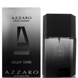 Azzaro Pour Homme Night Time M EdT 50 ml