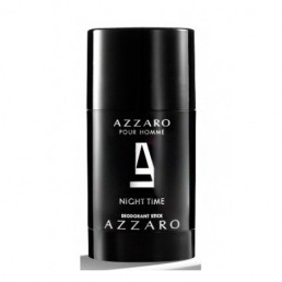 AZZARO POUR HOMME NIGHT TIME ДЕО СТИК 75ML ЗА МЪЖЕ