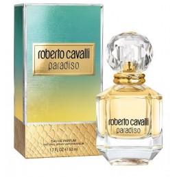 "Roberto Cavalli Paradiso EDP 50ml за жени | Магазин - ""За Човека"""