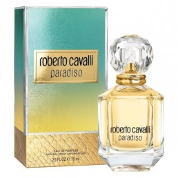 "Roberto Cavalli Paradiso EDP 75ml за жени | Магазин - ""За Човека"""