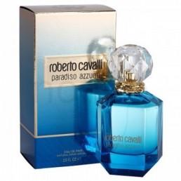 "Roberto Cavalli Paradiso Azzurro EDP 75ml за жени | Магазин - ""За Човека"""