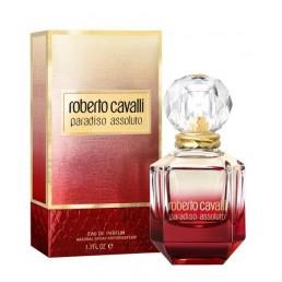 "Roberto Cavalli Paradiso Assoluto EDP 75ml за жени | Магазин - ""За Човека"""