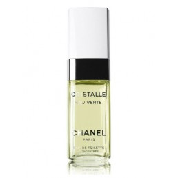 "Chanel Cristalle Eau Verte Concentree EDT 100ml за жени тестер | Магазин - ""За Човека"""