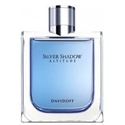 "Davidoff Silver Shadow Altitude EDT 100ml за мъже тестер | Магазин - ""За Човека"""