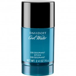 DAVIDOFF COOL WATER ДЕО СТИК 75ML ЗА МЪЖЕ