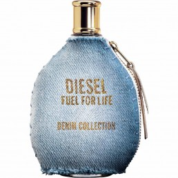DIESEL FUEL FOR LIFE DENIM COLLECTION FEMME EDT 75ML ЗА ЖЕНИ ТЕСТЕР