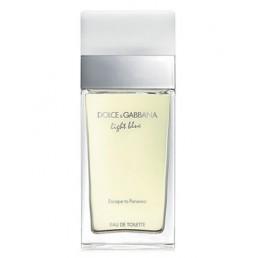 "Dolce & Gabbana Light Blue Escape To Panarea EDT 100ml за жени тестер | Магазин - ""За Човека"""