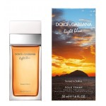 DOLCE & GABBANA LIGHT BLUE SUNSET IN SALINA EDT 50ML ЗА ЖЕНИ