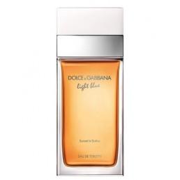 "Dolce & Gabbana Light Blue Sunset In Salina EDT 100ml за жени тестер | Магазин - ""За Човека"""