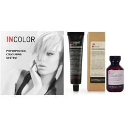 БОЯ ЗА КОСА INCOLOR INSIGHT 100ML