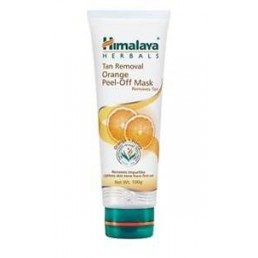 "Маска за лице пилинг Orange Honey 75ml Himalaya | Магазин - ""За Човека"""