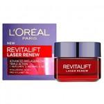 Крем дневен против стареене Revitalift Laser Renew 50ml L'Oreal