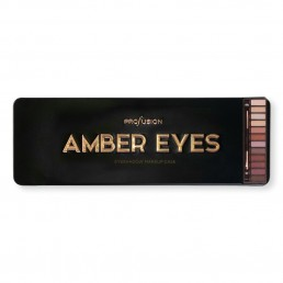 ПАЛИТРА AMBER EYES 6874-11B PROFUSION COSMETICS