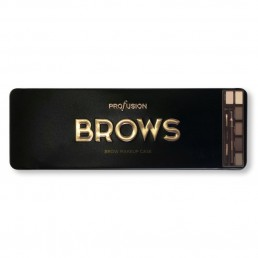 ПАЛИТРА BROWS 6881 PROFUSION COSMETICS