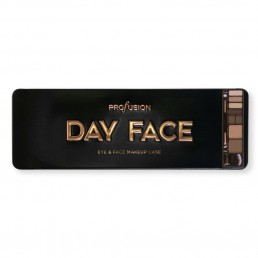 ПАЛИТРА DAY FACE 6875-2A PROFUSION COSMETICS