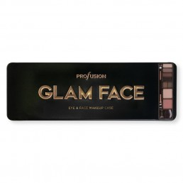 ПАЛИТРА GLAM FACE 6875-2B PROFUSION COSMETICS
