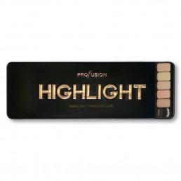ПАЛИТРА HIGHLIGHT 6877-11 PROFUSION COSMETICS
