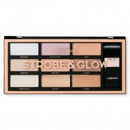 "Палитра Strobe Glow 1946-2 Profusion Cosmetics | Магазин - ""За Човека"""