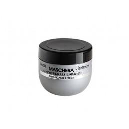 """Крем за коса с течни кристали и ленено Семе 150ml Biopharma   Магазин - """"За Човека"""""""