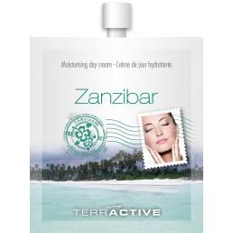 """Крем дневен за лице хидратиращ за много суха кожа 16гр Zanzibar Teractive   Магазин - """"За Човека"""""""