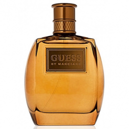 GUESS BY MARCIANO MEN EDT 100ML  ЗА МЪЖЕ ТЕСТЕР